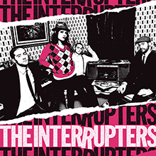 THE INTERRUPTERS/THE INTERRUPTERS