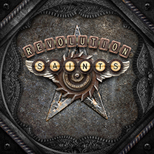 REVOLUTION SAINTS/REVOLUTION SAINTS