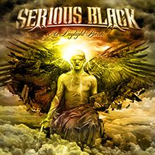 AS DAYLIGHT BREAKS/SERIOUS BLACK
