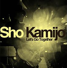 Let's Go Together/Sho Kamijo