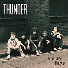 WONDER DAYS/THUNDER