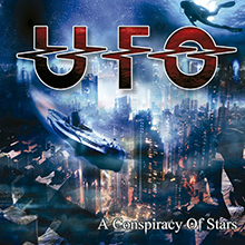 A CONSPIRACY OF STARS/UFO