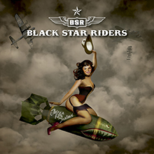 THE KILLER INSTINCT/BLACK STAR RIDERS