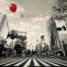 EPIC DAY/B'z
