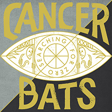 SEARCHING FOR ZERO/CANCER BATS
