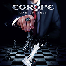 WAR OF KINGS/EUROPE