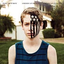 AMERICAN BEAUTY / AMERICAN PSYCHO/FALL OUT BOY