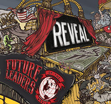 REVEAL/FUTURE LEADERS OF THE WORLD