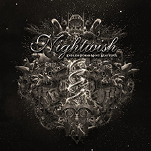 ENDLESS FORMS MOST BEAUTIFUL/NIGHTWISH