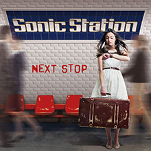 NEXT STOP/SONIC STATION