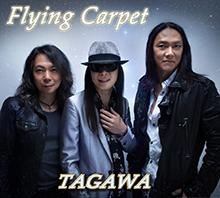 Flying Carpet/TAGAWA