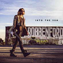 INTO THE SUN/ROBBEN FORD