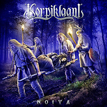 NOITA/KORPIKLAANI
