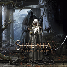 THE SEVENTH LIFE PATH/SIRENIA