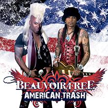 AMERICAN TRASH/BEAUVOIR / FREE