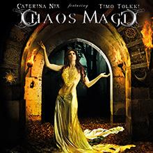 CHAOS MAGIC/CHAOS MAGIC