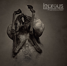 THE CONGREGATION/LEPROUS