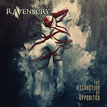 THE ATTRACTION OF OPPOSITES/RAVENSCRY