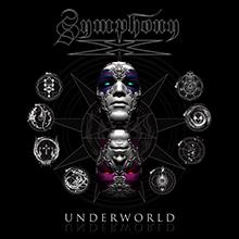 UNDERWORLD/SYMPHONY X