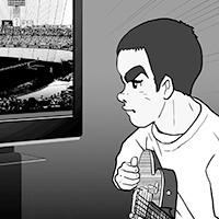 熱闘! 見ながらギター甲子園 エクササイズ試聴音源