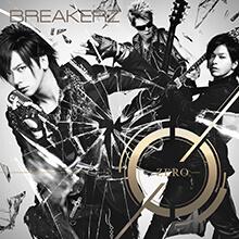 φ-ZERO-/BREAKERZ