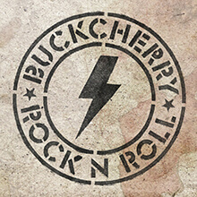 ROCK 'N' ROLL/BUCKCHERRY