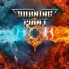 BURNING POINT/BURNING POINT