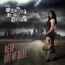 BETH OUT OF HELL/THE MURDER OF MY SWEET