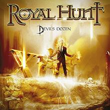 DEVIL'S DOZEN/ROYAL HUNT