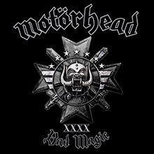 BAD MAGIC/MOTORHEAD