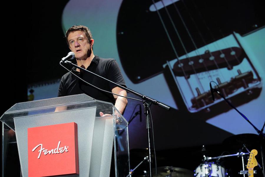 Fenderアーティストが集結したFender Launch Partyをレポート!