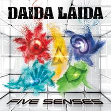 FIVE SENSES/DAIDA LAIDA