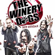 HOT STREAK/THE WINERY DOGS