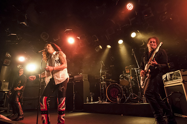 RED DRAGON CARTEL - 20150915