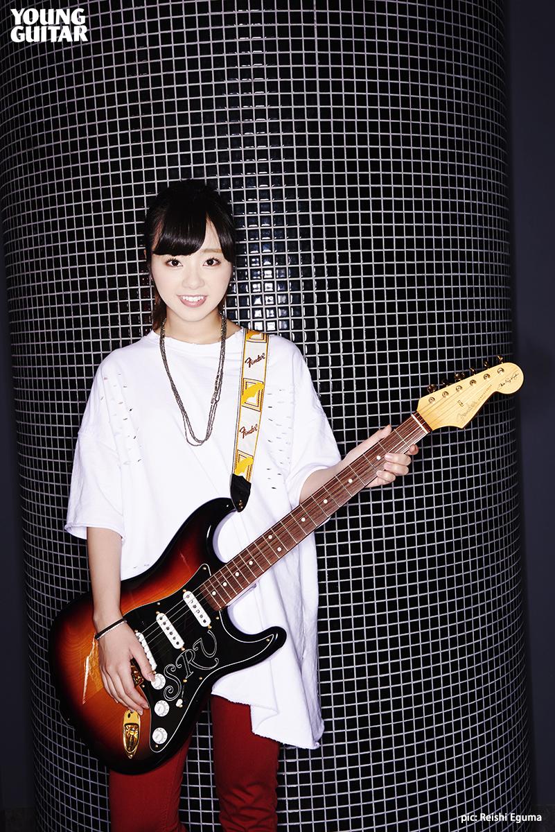 ギターを持ってレッスン開始!!ろってぃーのギタヒロ!Season 1:第2回