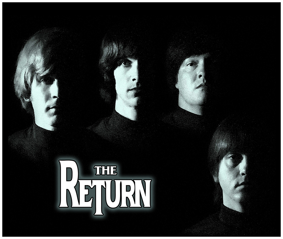 THE RETURN 2015