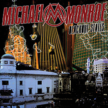 BLACKOUT STATES/MICHAEL MONROE