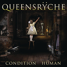 CONDITION HUMAN/QUEENSRYCHE