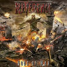 GODS OF WAR/REVERENCE