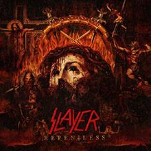 REPENTLESS/SLAYER
