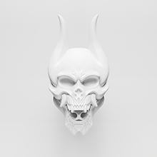 SILENCE IN THE SNOW/TRIVIUM
