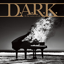 D.A.R.K. -In the name of evil-/lynch.