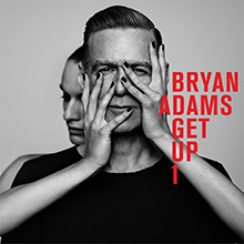 GET UP/BRYAN ADAMS