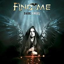 DARK ANGEL/FIND ME
