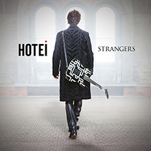 STRANGERS -JAPAN EDITION-/HOTEI