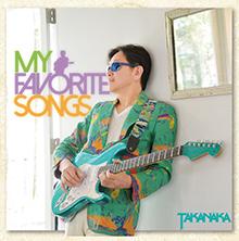 MY FAVORITE SONGS/MASAYOSHI TAKANAKA