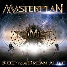 KEEP YOUR DREAM ALIVE/MASTERPLAN