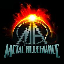 METAL ALLEGIANCE/METAL ALLEGIANCE