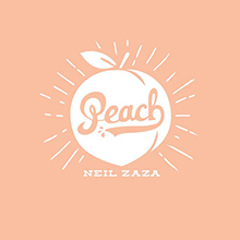 PEACH/NEIL ZAZA