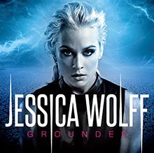 GROUNDED/JESSICA WOLFF